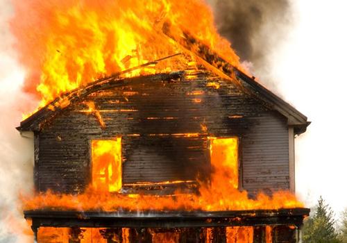 Smoke & Fire Damage Restoration Woodland Hills CA